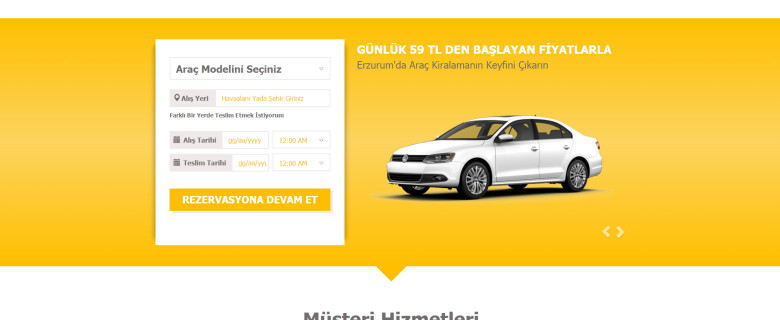 S&S Rent A Car