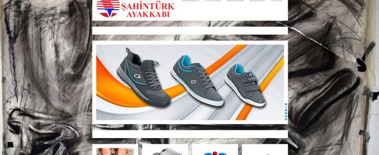 Şahintürk Ayakkabıcılık